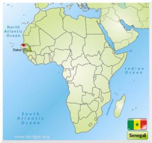 SAAMA Afrika Senegal