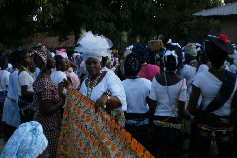 SAAMA Verein gegen weibliche Genitalverstümmelung